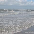 Nørlev Strand Wellen