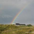 Regenbogen in Nørlev