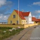 wunderschönes Haus in Hirtshals mit Blick aufs Meer
