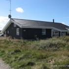 Haus von aussen in Nørlev Kystmarken 34