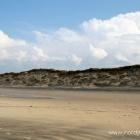 Dünen am Nørlev Strand