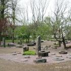 Steingarten von Bangsbo