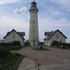 Leuchtturm in Hirtshals
