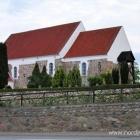 Kirche in Hjørring
