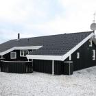 """Haus von aussen  """"Kystmarken 39"""""""
