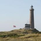 Leuchtturm in Skagen