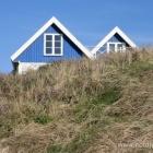Haus am Strand von Lønstrup