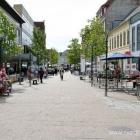 Hjørring Innenstadt
