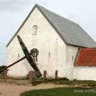 Lønstrup Mårup Kirke