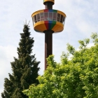 Legoland Aussichtsturm