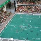 Stadion im Legoland