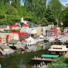 Bergen in Legoland