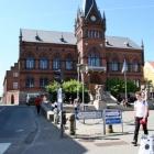 Vejle Rathaus