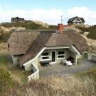 Das Haus von oben