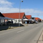 Blåvand Hauptstrasse