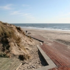 Der Strand von Hvide Sande
