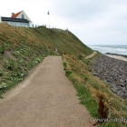 Villa Vest und Strandweg