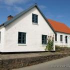schönes Haus in Lønstrup