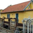 Gamle Elværk in Bindslev