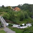 Fisketrappen beim Gamle Elværk