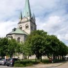 Kirche in Frederikshavn