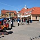 Løkken Innenstadt