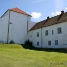Børglum Kloster nahe Løkken