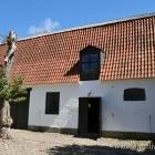 Børglum Kloster Innenhof
