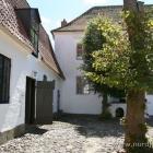 Innenhof Kloster