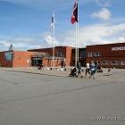 Das Oceanarium in Hirtshals