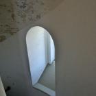 Das Treppenhaus des Leuchtturms