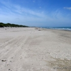 Strand bei Tornby