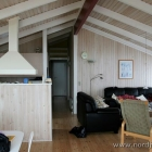 Der Wohnraum komplett