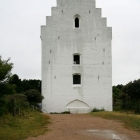 den tilsandede kirke bei Skagen