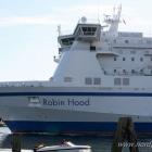 TT-Lines Robin Hood