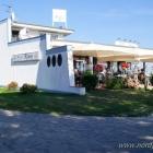 Leckeres Restaurant am Strand von Kellenhusen