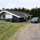 Unser Ferienhaus 2010 in Tornby
