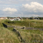Ferienhausgebiet in Tornby