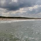 Der Strand von Løkken