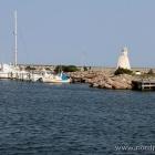 Sæby Hafen