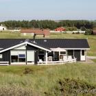 Unser Ferienhaus 2011 in Tornby / Hirtshals