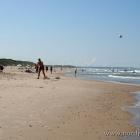 Der Strand von Tornby