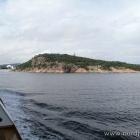 Schären vor Kristiansand