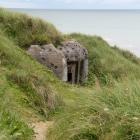 Bunker in Hirtshals