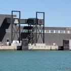 Das neue Fjordline Terminal