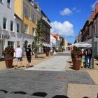 Innenstadt Frederikshavn