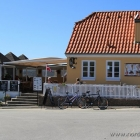 Restaurant in Lønstrup