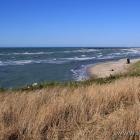 Strand von Hirtshals