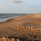Tversted Strand