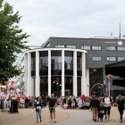 Hjorring Rathaus